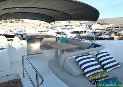 Photo from Princess Yachts