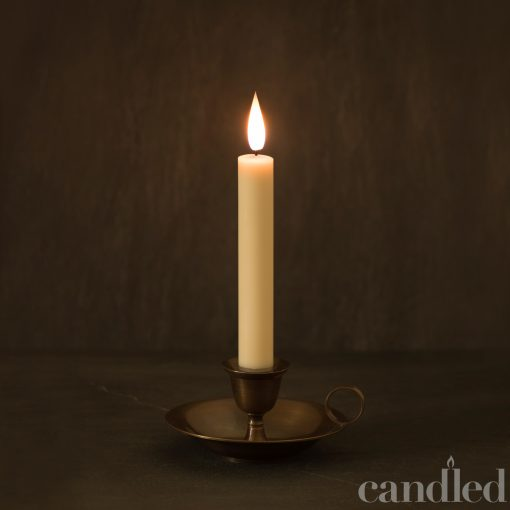 Candled Taper